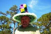 Island Mystics Mardi Gras Parade Photos 2013 Reveler