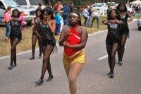 Island Mystics Mardi Gras Parade Photos 2013 Marching Bands