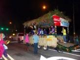 Orange Beach Mardi Gras 2013 Mystical Order of Mirams Parade 09