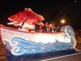 Orange Beach Mardi Gras 2013 Mystical Order of Mirams Parade 16