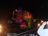 Orange Beach Mardi Gras 2013 Mystical Order of Mirams Parade 19