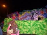 Orange Beach Mardi Gras 2013 Mystical Order of Mirams Parade 30
