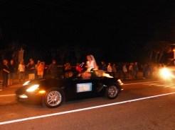 Orange Beach Mardi Gras 2013 Mystical Order of Mirams Parade 33