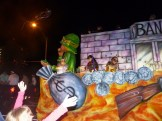 Orange Beach Mardi Gras 2013 Mystical Order of Mirams Parade 38