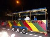Orange Beach Mardi Gras 2013 Mystical Order of Mirams Parade 42