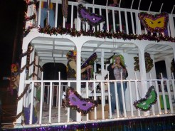 Orange Beach Mardi Gras 2013 Mystical Order of Mirams Parade 44