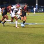 SEC Soccer Championships GA vs Tex A-M 11-5-2014