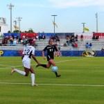 SEC Soccer Championships Texas A-M vs S Carolina 11-7-2014