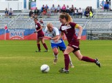 NAIA Womens Soccer National Championship Embry Riddle vs NW Ohio1