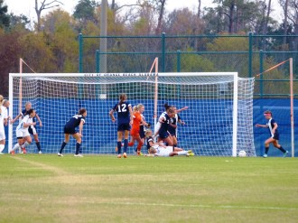NAIA Womens Soccer National Championship Lindsey Wilson vs Northwood1