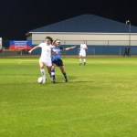 2014 NAIA Womens Soccer National Championships | Concordia vs Cal State San Marcos 12-1-2014