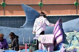 Gulf Shores Mardi Gras Day Parade 2016 Photos