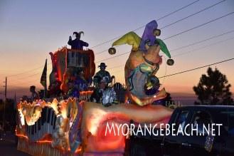 2017 Mystics of Pleasure Orange Beach Mardis Gras Parade Photos_053