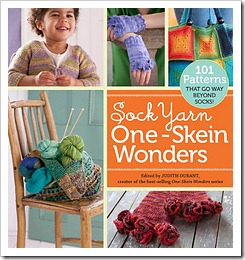 1 skein sock wonders