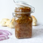 2 INGREDIENTS ONION JAM