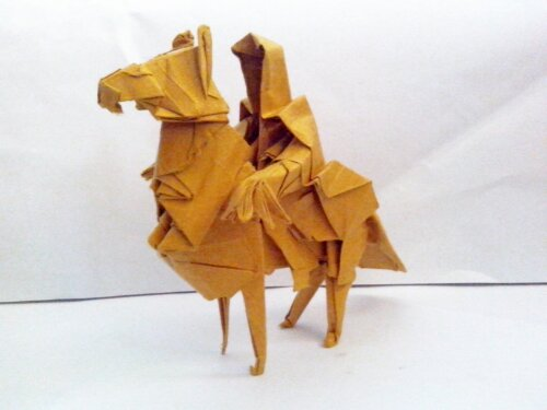 Super Complex Origami Diagrams Danielle Blog