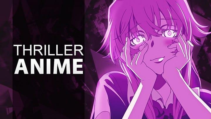 Thriller Anime