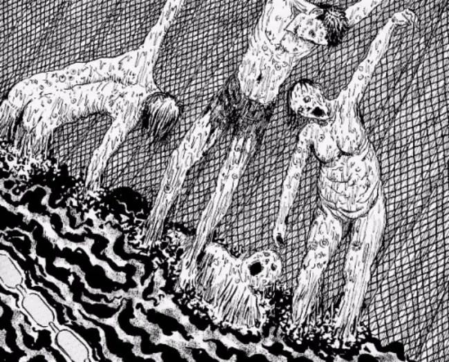 Demon's Voice (Masei)