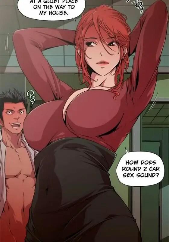 sow webtoons hentai