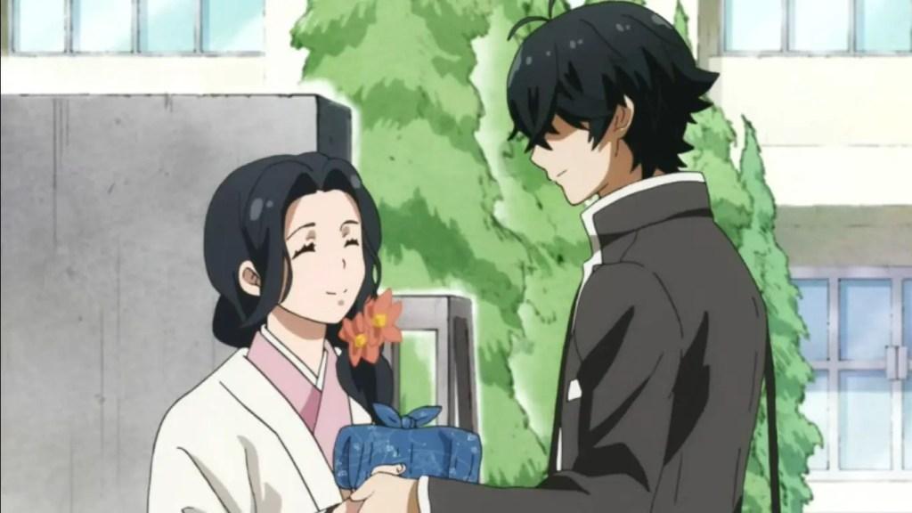 Emi Handa best anime moms