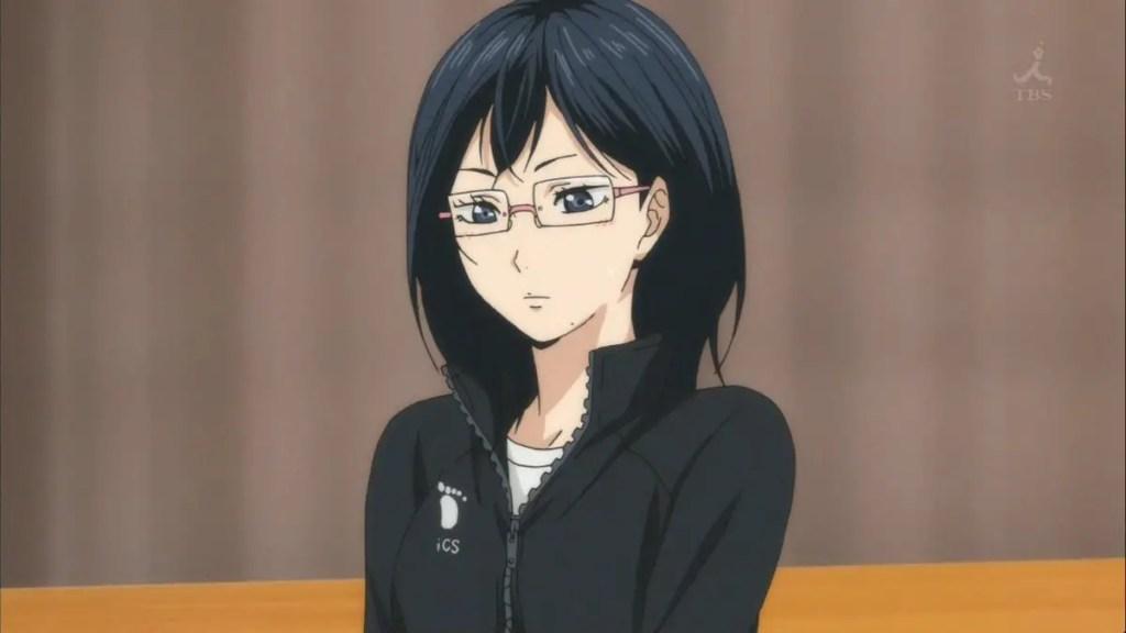 Kiyoko Shimizu (Haikyuu!!)