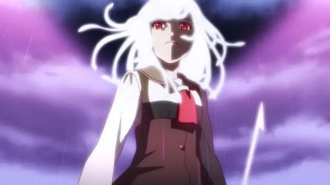 Monogatari Second Season (Episodes 12-15; Nadeko Medusa)