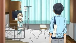 Terminal Illness Anime
