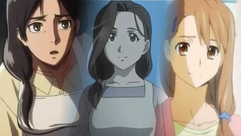 best anime moms cover