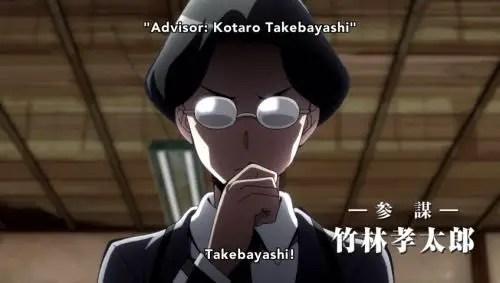 Kotaro Takebayashi
