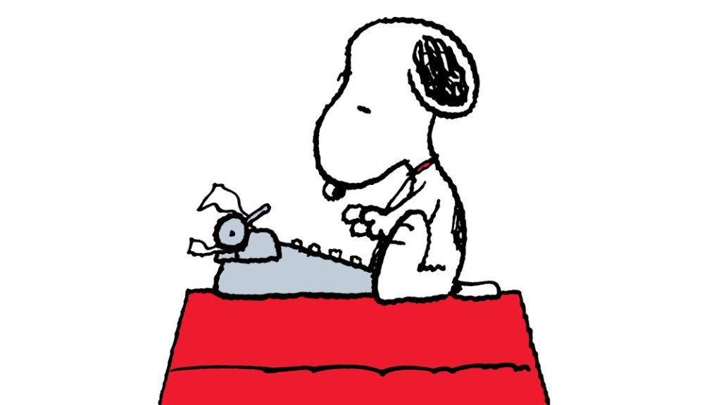 Snoopy (The Peanuts) – 105 votes