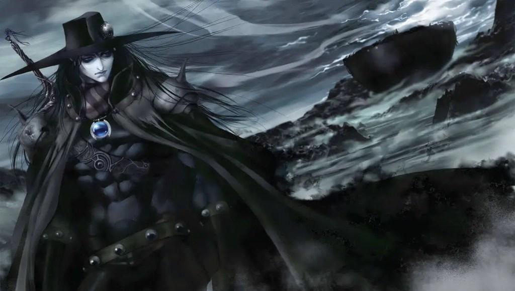 Vampire Hunter D-Bloodlust
