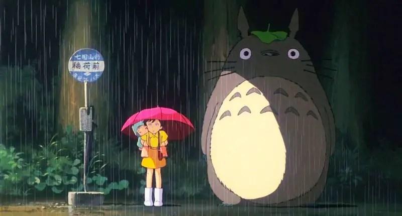 Japanese Anime Movies