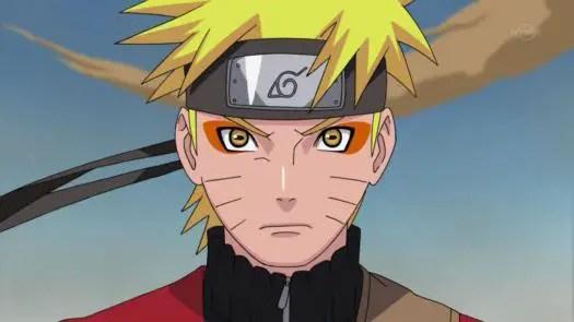 Uzumaki Naruto anime quotes