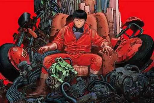Akira anime seinen anime