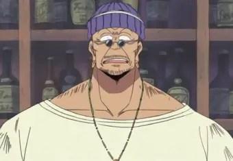 Raoul (One Piece)