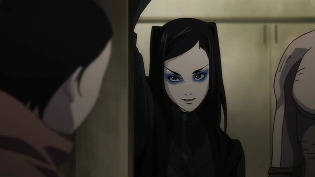 Re-L Mayer (Ergo Proxy)