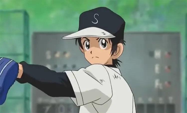 Baseball Anime