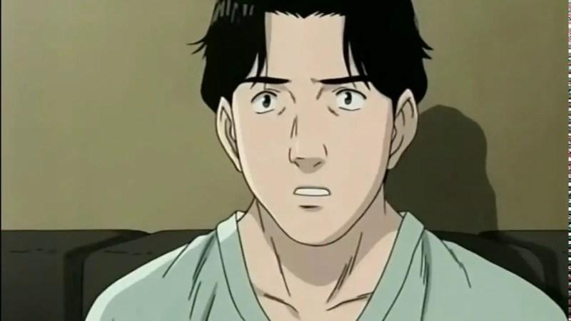 Kenzo Tenma From Monster
