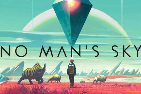 No Man's Sky (2016)