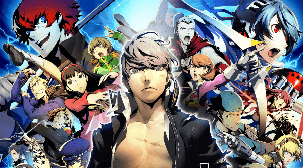 Persona 4 Arena Ultimax (2014)
