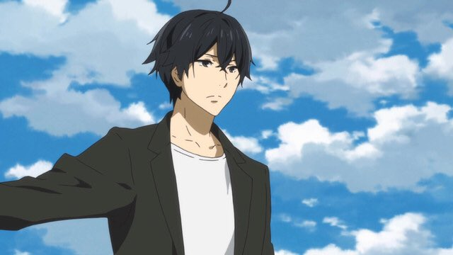 Seishuu Handa From Barakamon