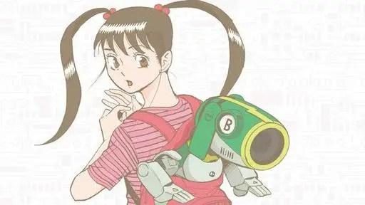 Fujihiko Hosono Ends Buddy Dog Manga