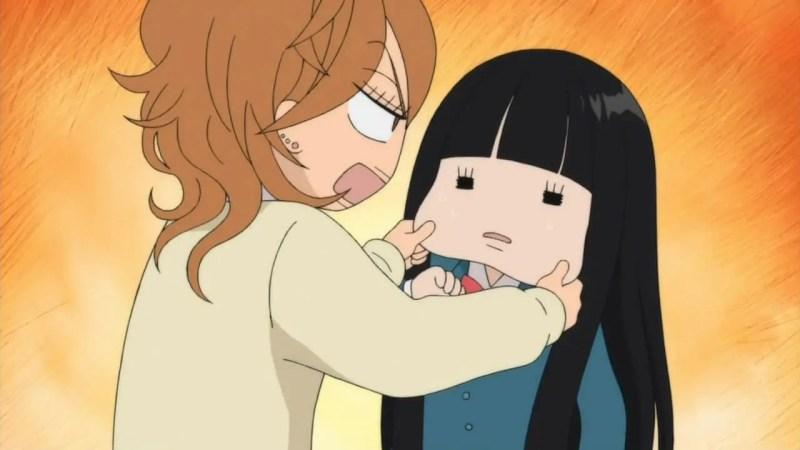 Kimi ni Todoke 2nd Season Specials