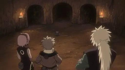 Pure Terror! The House of Orochimaru