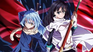 That Time I Got Reincarnated as a Slime Season 2 Releasing in 2020!