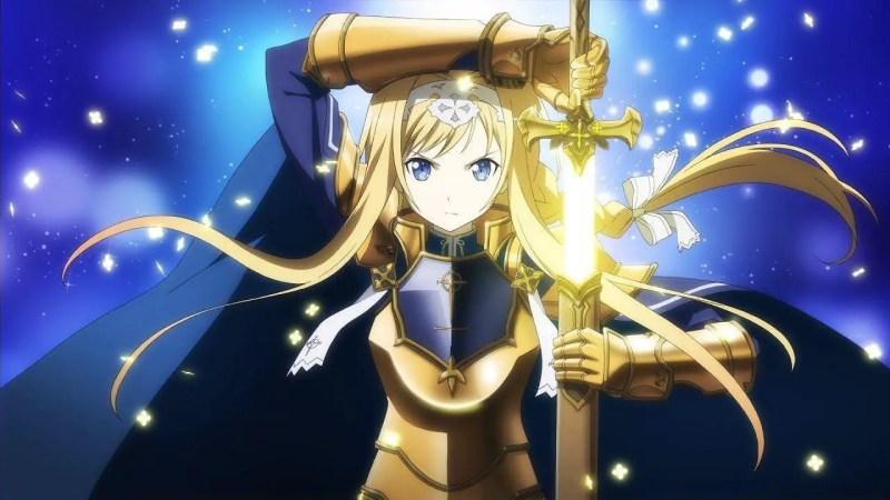 Alice sao character