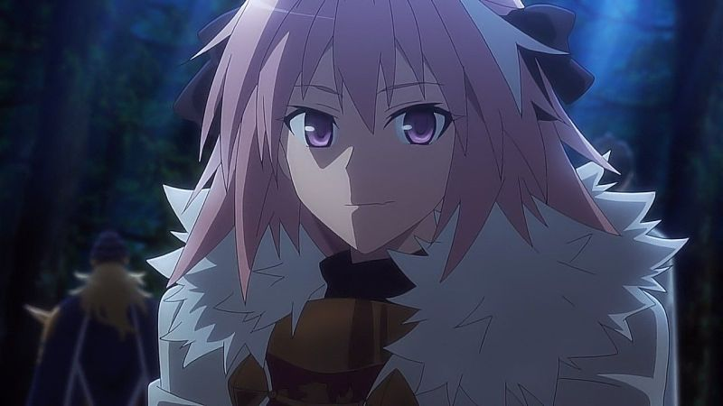 Astolfo From Fate/Apocrypha