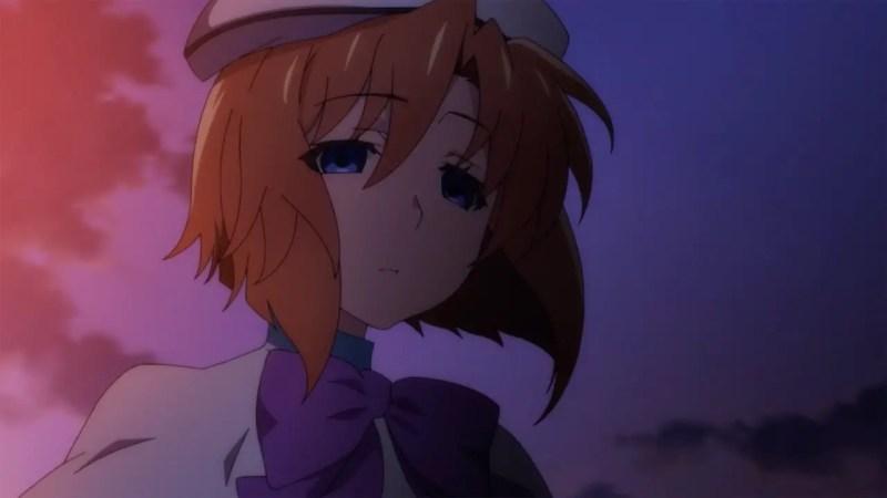 Higurashi: When they cry
