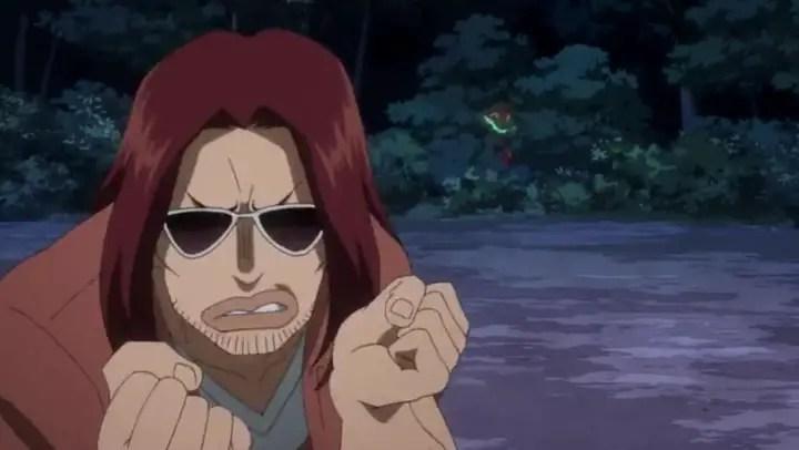 Kenji Hikiishi From Boku no Hero Academia