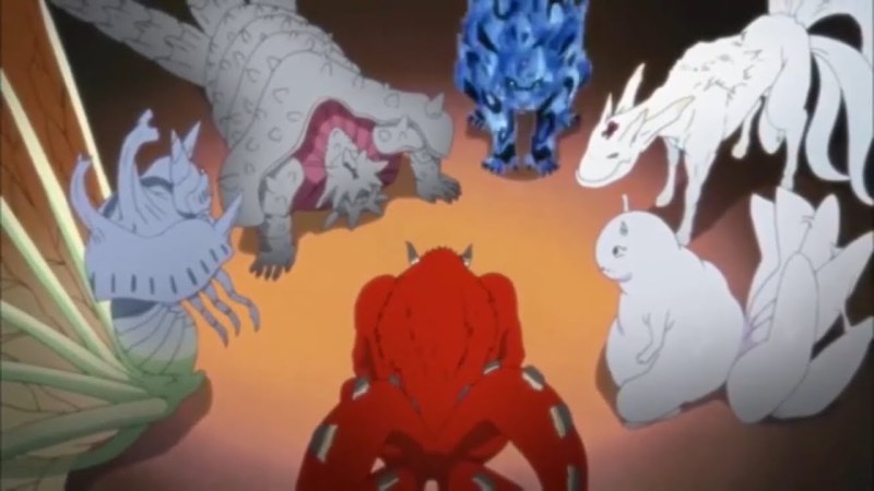Six Tails Unleashed